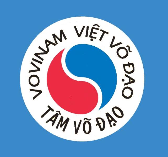Logo association Tam Vo Dao